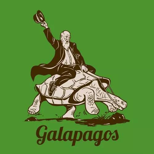 如何玩转加拉帕戈斯?(图1)